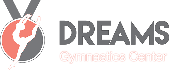 Dreams Gymnastics Center | Coaching gymnasts in Toano, VA 757-876-0607